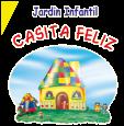 Jardin Infantil Casita Feliz